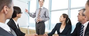 Kleingruppen-Coaching